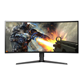 34 ieliekts UltraWide QHD LED Nano IPS monitors, LG