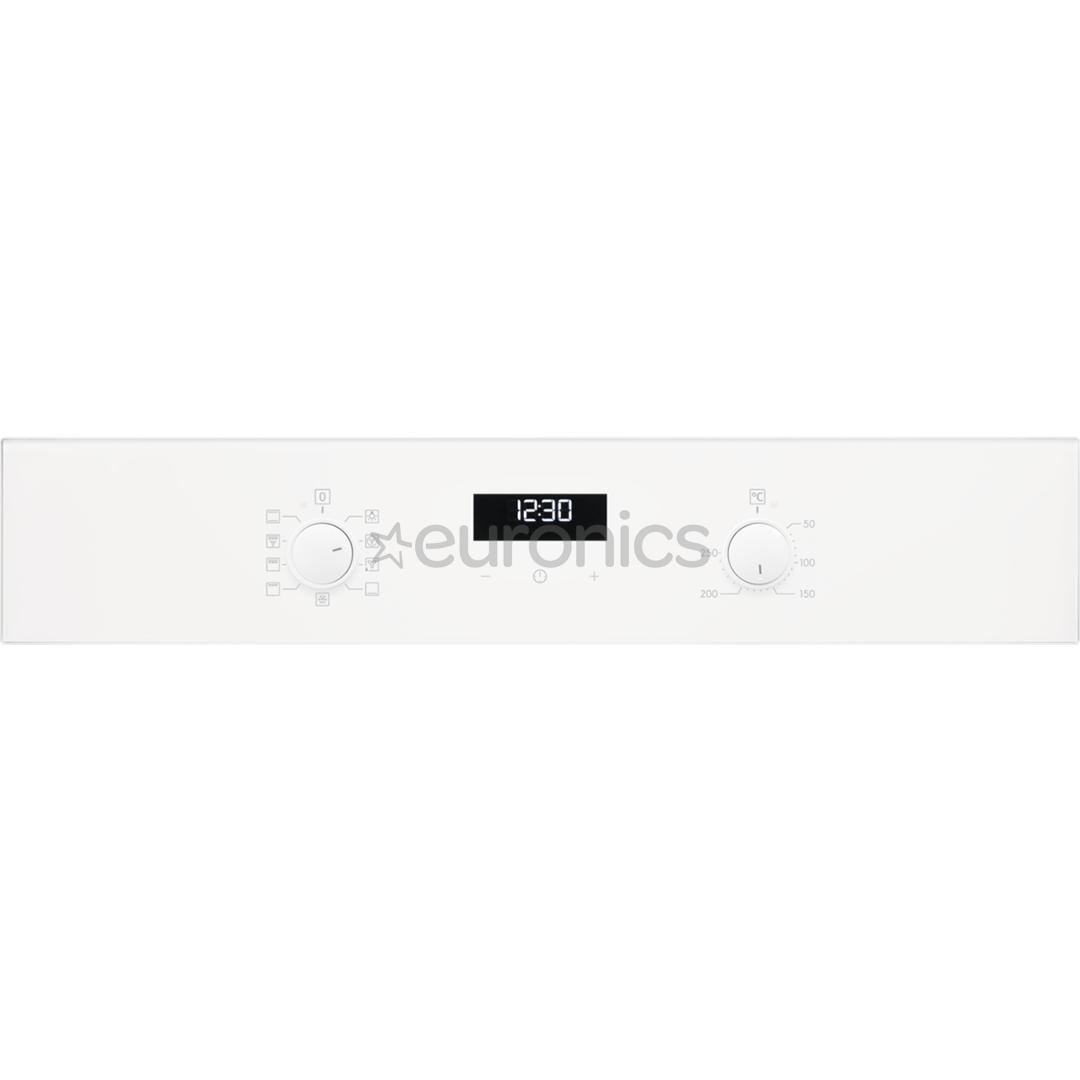 Iebūvējama elektriskā cepeškrāsns ar katalītisko tīrīšanu, Electrolux (57 L)