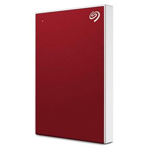 Ārējais HDD cietais disks Backup Plus Slim, Seagate / 2 TB