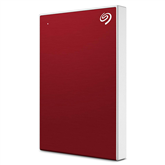 External hard drive Seagate Backup Plus Slim (2 TB)