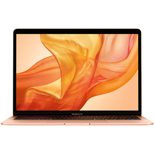 Portatīvais dators Apple MacBook Air 2019 (256 GB) ENG