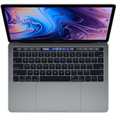 Ноутбук Apple MacBook Pro 13 (Late 2019), ENG клавиатура