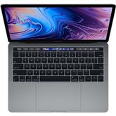 Ноутбук Apple MacBook Pro 13 (Late 2019), RUS клавиатура