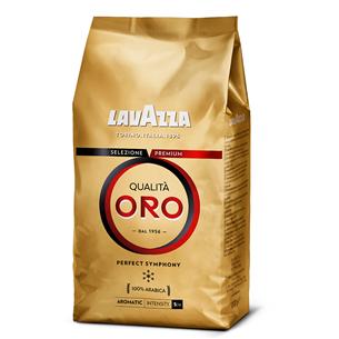 Кофейные зерна Lavazza Qualità Oro (1 кг)