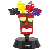Декоративная лампа Crash Aku Aku