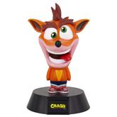 Декоративная лампа Crash Bandicoot