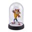 Dekoratīvā lampa Crash Bandicoot Bell Jar