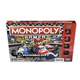 Board game Monopoly - Mario Kart