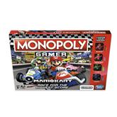 Настольная игра Monopoly - Mario Kart