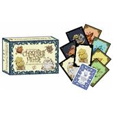 Kāršu spēle Final Fantasy Chocobos Crystal Hunt