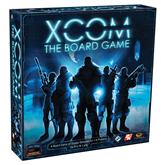 Настольная игра XCOM