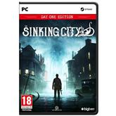 Игра для ПК, The Sinking City