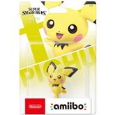 Amiibo Super Smash Bros. - Pichu, Nintendo