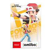 Amiibo Super Smash Bros. - Pokemon Trainer, Nintendo