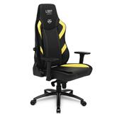Datorkrēsls spēlēm E-Sport Pro Excellence, L33T