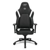 Datorkrēsls spēlēm E-Sport Pro Superior (XL), L33T