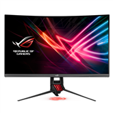 32 изогнутый QHD LED VA ROG Strix-монитор, Asus