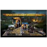Игра для PlayStation 4 Kingdom Come: Deliverance Royal Collectors Edition