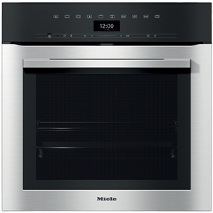 Built-in oven Miele (pyrolytic cleaning) H7364BP