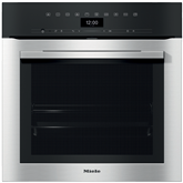 Built-in oven Miele (pyrolytic cleaning)