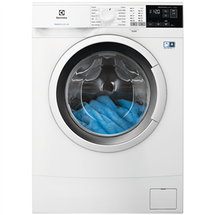Veļas mazgājamā mašīna, Electrolux (4 kg)