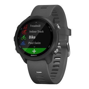 GPS viedpulkstenis Forerunner 245, Garmin