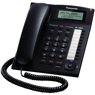 Настольный телефон Panasonic KX-TS880FXB