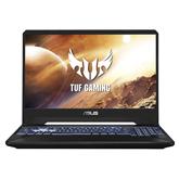 Portatīvais dators TUF Gaming FX505DT, Asus