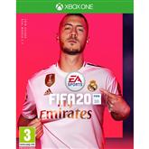 Игра для Xbox One, FIFA 20