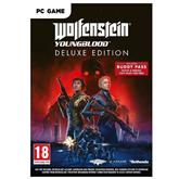 Spēle priekš PC Wolfenstein: Youngblood Deluxe Edition