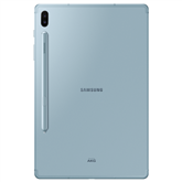 Planšetdators Galaxy Tab S6, Samsung / LTE
