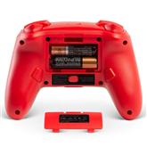 Bezvadu kontrolieris priekš Nintendo Switch Link, PowerA