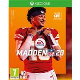 Spēle priekš Xbox One, Madden NFL 20