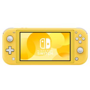 Игровая консоль Nintendo Switch Lite 045496452681