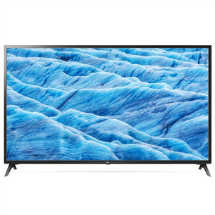 70 Ultra HD 4K LED LCD televizors, LG