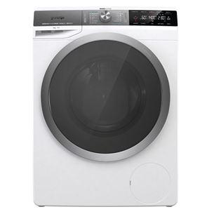 Veļas mazgājamā mašīna, Gorenje / 8 kg