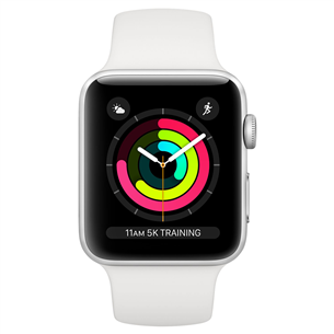 Apple Watch Series 3 (38 mm) GPS