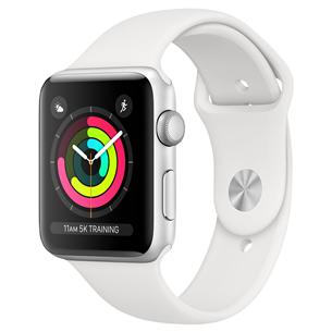 Apple Watch Series 3 (42 mm) GPS MTF22EL/A