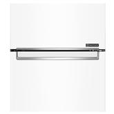 Ledusskapis, LG / augstums: 186 cm