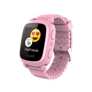 Bērnu GPS pulkstenis KidPhone 2, Elari