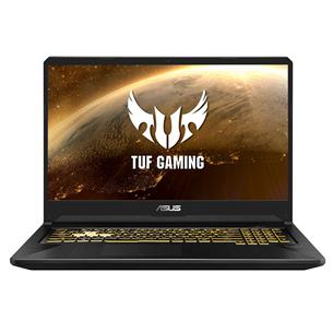 Portatīvais dators TUF Gaming FX705DU, Asus