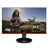 24,5 Full HD LED TN монитор, AOC