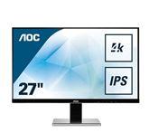 27 4K UHD LED IPS монитор, AOC