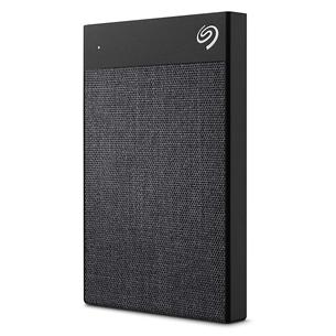 Ārējais HDD cietais disks Backup Plus Ultra Touch, Seagate / 2 TB