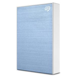 Ārējais HDD cietais disks Backup Plus Portable, Seagate / 4 TB