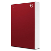 External hard drive Seagate Backup Plus Portable (4 TB)