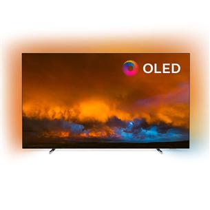 """55"""" Ultra HD 4K OLED televizors"""