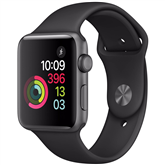 Viedpulkstenis Apple Watch Series 3 GPS (38 mm)