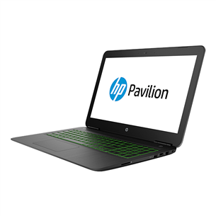 Ноутбук Pavilion Gaming 15-DP0001NA, HP