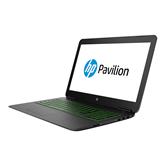 Portatīvais dators Pavilion Gaming 15-DP0001NA, HP